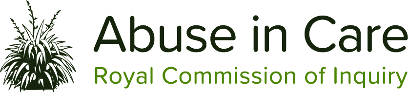 Abuse in Care - Royal Commission of Inquiry